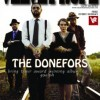 Donefors front cover story