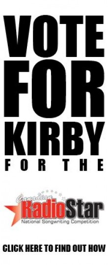 Vote for Kirby
